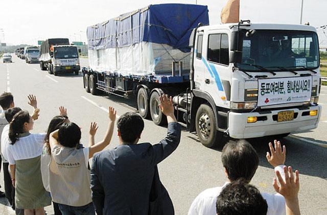 韩国或本周向朝鲜提供抗流感药物援助