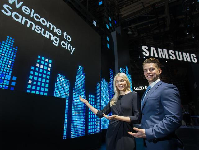 [CES 2019] 삼성·LG전자, AI 진화 여기까지 왔다