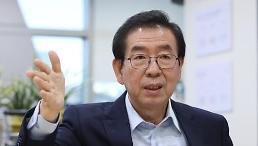 .首尔市长:研究显示大半大气污染物来自中国.