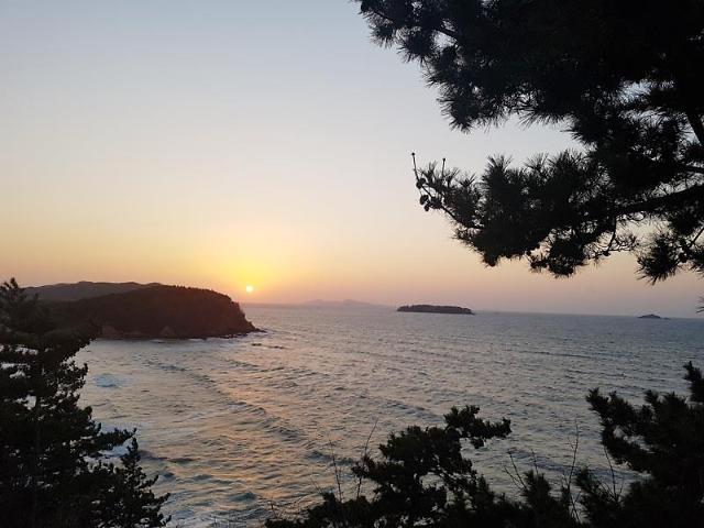 [AJU VIDEO] 全罗北道扶安海滩风光