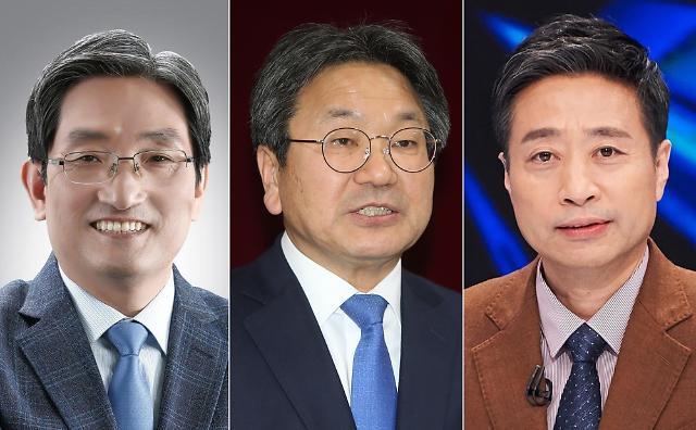 青瓦台秘书团队改组 前驻华大使接任幕僚长