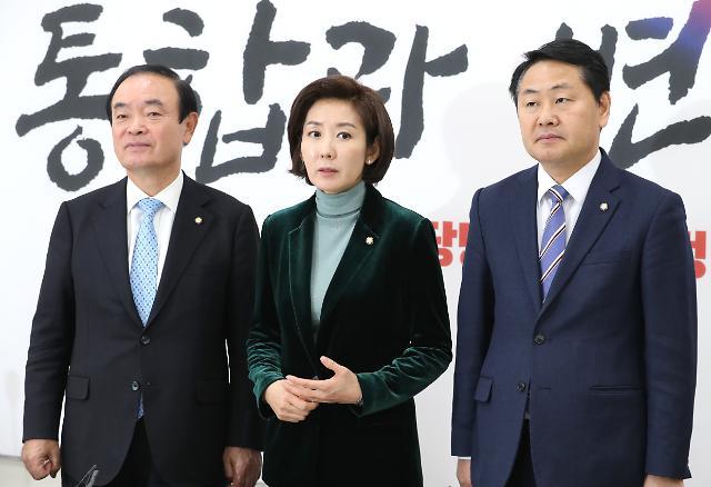 야3당, '신재민 폭로' 기재위 청문회 추진 합의…김태우 특검은 계속 논의