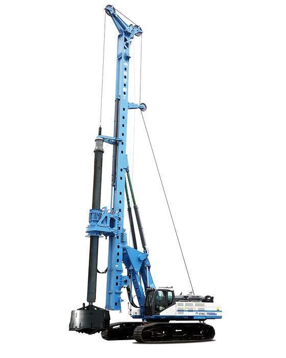 두산인프라코어, 中에 2500억원 규모 굴착기 상부체 1200대 공급