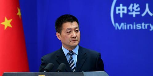 """中 외교부 """"한반도 문제 핵심 당사자는 북·미"""""""