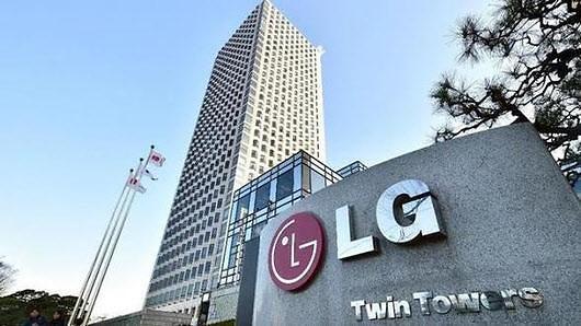 LG电子2018年第四季营业利润环比锐减九成