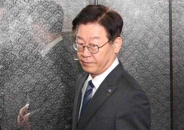 """이재명 지지모임 """"오늘 오후 3시 기자회견 후 김부선 고발"""""""