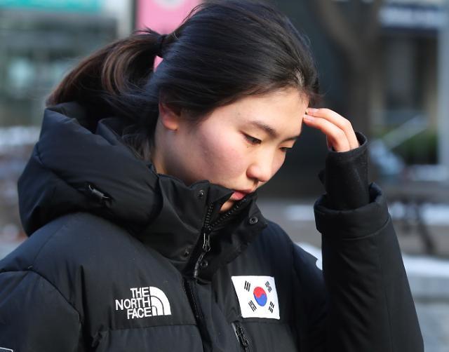 문체부, '제2의 심석희 사태' 막는다…'성폭행 근절대책' 전면 재검토