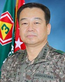 韩军地面作战司令部正式成立
