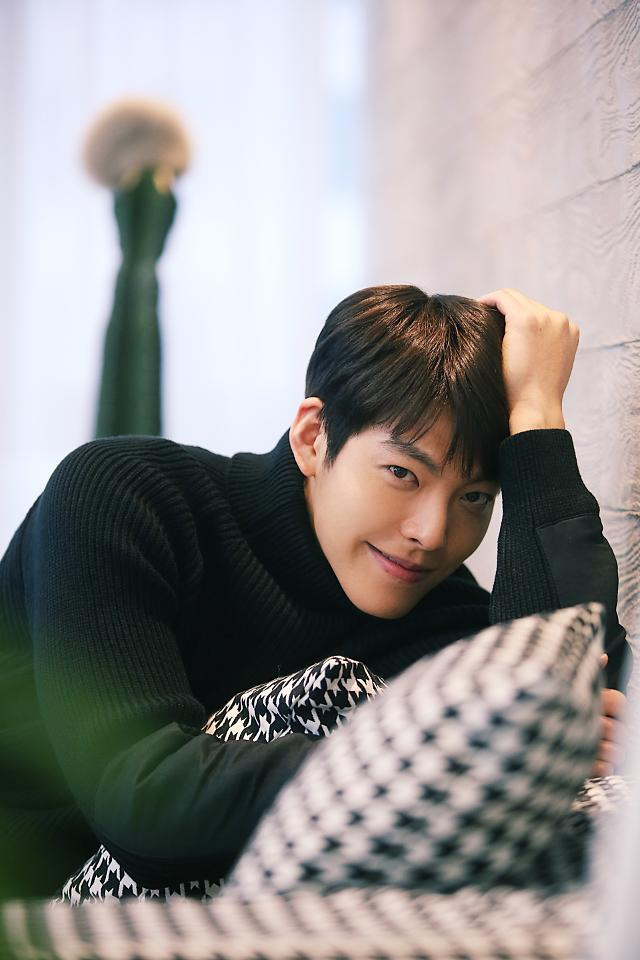Cancer-stricken actor Kim Woo-bin not ready to return to big screen