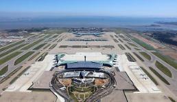 .2018年仁川机场旅客吞吐量近7000万创新高.