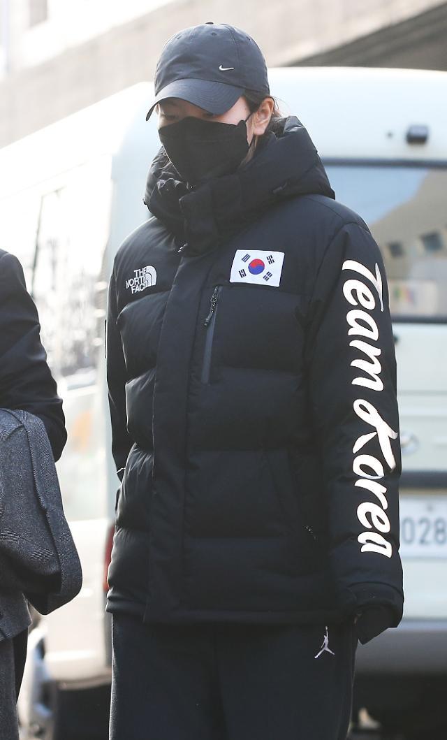 '심석희 합류' 쇼트트랙 대표팀, 장소 옮기고 비공개 훈련 전환 왜?