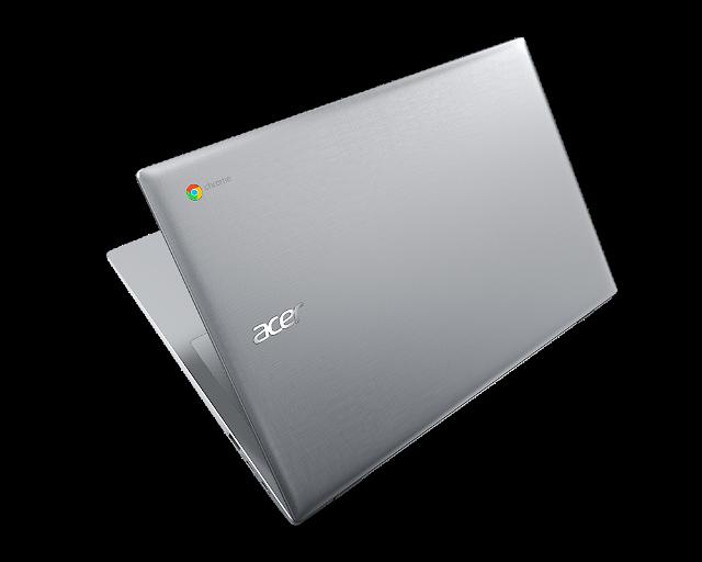 [CES 2019] 에이서, 업계 최초 AMD 프로세서 기반 크롬북 신제품 선보여
