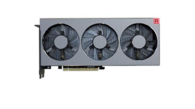 [CES 2019] AMD, 세계 최초 7㎚ 게이밍 GPU '라데온 Ⅶ 공개