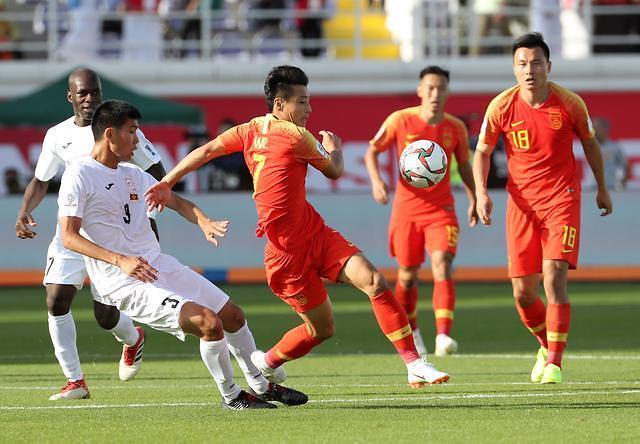 [오늘의 2019 아시안컵] 11일 경기 일정(필리핀 vs 중국)