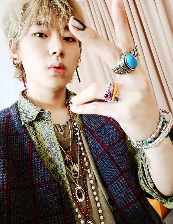 Rapper Zico starts own entertainment agency after leaving band Block. B