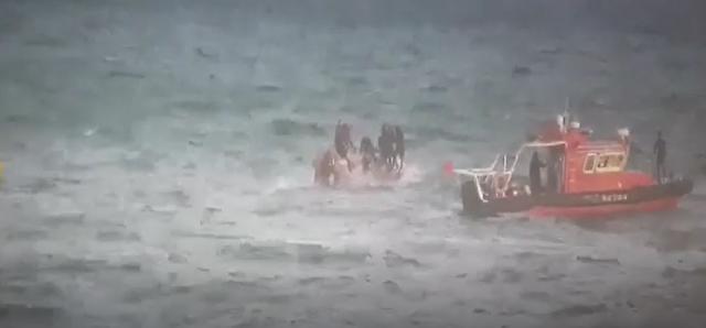 3명 사망 2명 실종, 통영 욕지도 낚싯배 무적호 전복 무슨 일이? 화물선 충돌 왜?