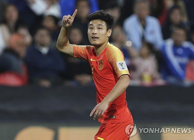 [2019 아시안컵] 중국, 필리핀에 3-0 완승…'2연승' 16강행 확정