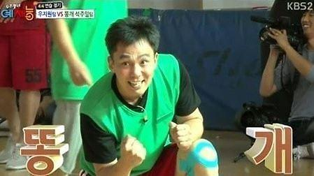 """석주일, 정효근 욕설 중계 논란…""""애정 있어야 독설 나온다"""" 발언 재조명"""
