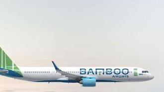 Bamboo Airways sẽ chính thức cất cánh chuyến bay đầu tiên từ 16 tháng 1