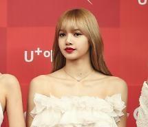 Lisa trở thành nữ Idol Hàn Quốc được theo dõi nhiều nhất trên Instagram