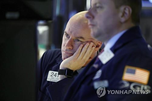 셧다운에 얼어붙은 美 IPO·M&A 시장