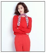 女優キム・ナムジュ、「アジア・テレビジョン・アワード」で最優秀主演女優賞