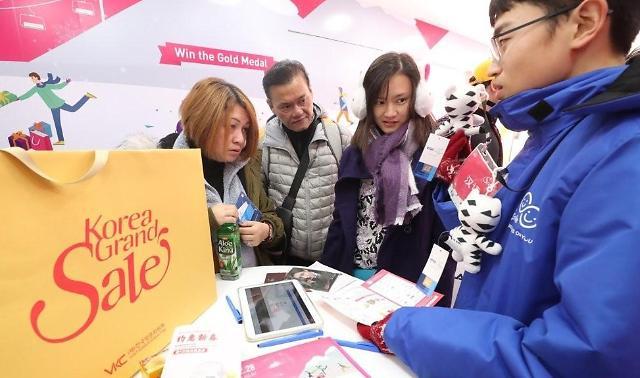 2019韩国购物季17日盛大开幕