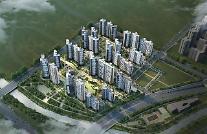 HDC現代産業開発、今年全国の主要都市に1万5888世帯供給