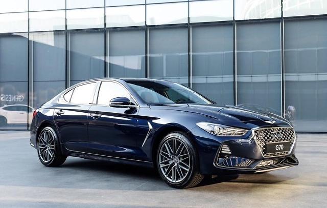 2019北美国际现代汽车展开幕 现代汽车成两冠王