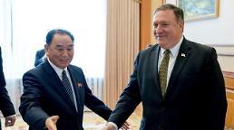 .朝美高级别会谈本周内或重启 无核化列车有望再加速.