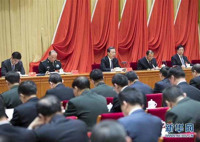 中공산당 감찰조, 국유은행 주둔…금융권 통제 강화