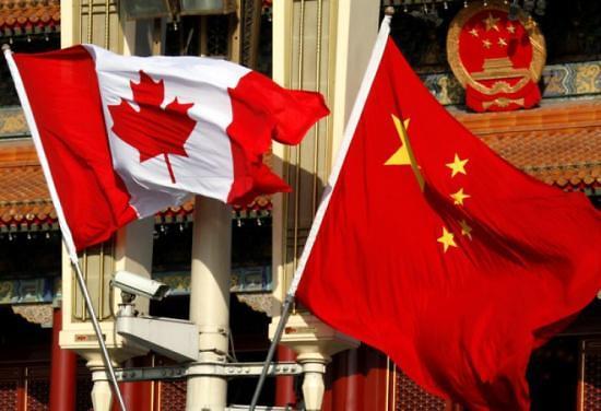 중국-캐나다 갈등 전면전 치닫나...캐나다 중국 여행주의보 발령