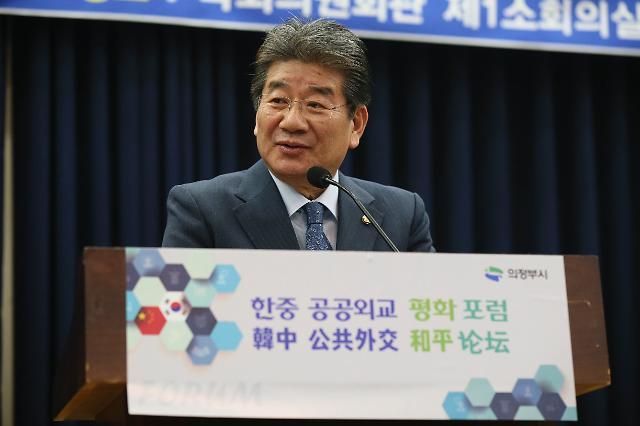 """강석호 """"文정부 탈원전, 근거 없는 자신감 어디서 오나"""""""