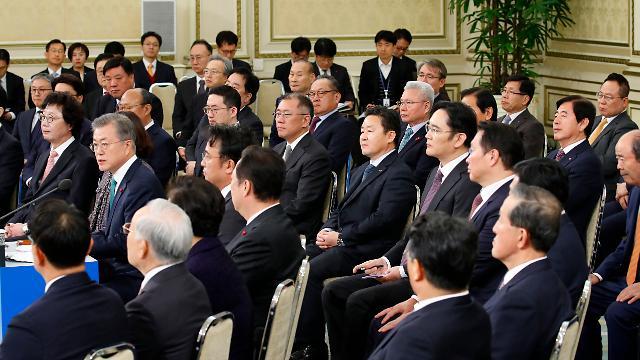 """우오현 SM 회장, """"해운업, 산소호흡기 쓰고 있어… 재무구조 개선되면 수많은 일자리 생겨"""""""