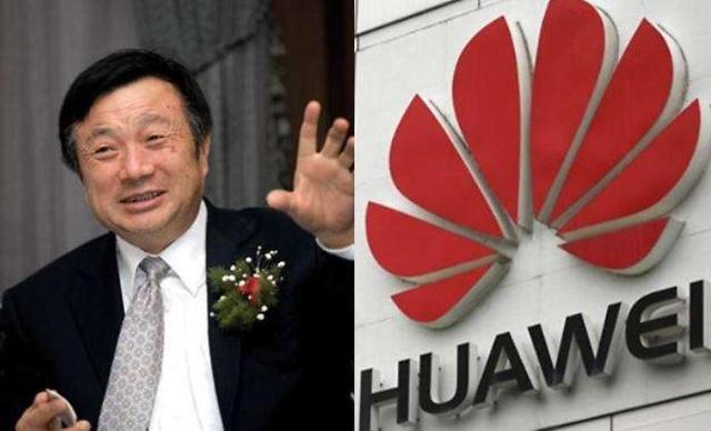 """[Who] """"중국 정부 위한 스파이 짓 안해"""" 화웨이 창업자 런정페이 누구?"""
