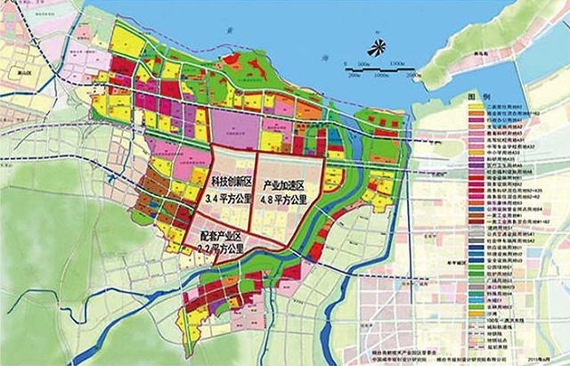 烟台高新区中韩产业园东区管理服务中心副主任孙安华一行访问本社