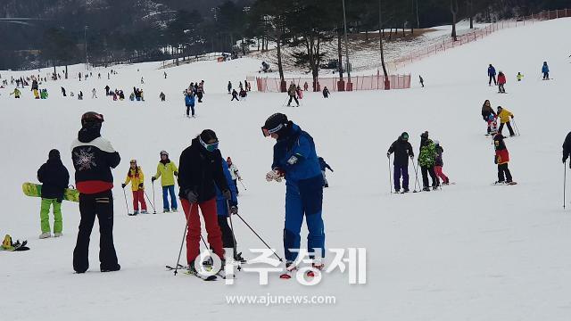 스키장에서 사고 났을 때 어느 법에 호소해야할까?