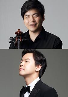[오늘의 공연(17일)] 첼리스트 김두민·피아니스트 김태형이 선물하는 아름다운 목요일