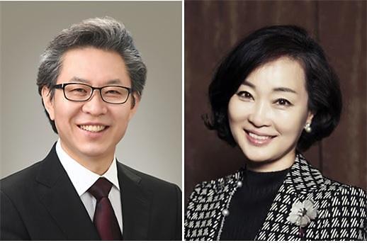 서울시국악관현악단장에 지휘자 박호성·서울시무용단장에 한국무용가 정혜진 임명
