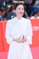 女優キム・ヒエ、映画「満月」の主演に抜擢!・・・ 中村優子と共演