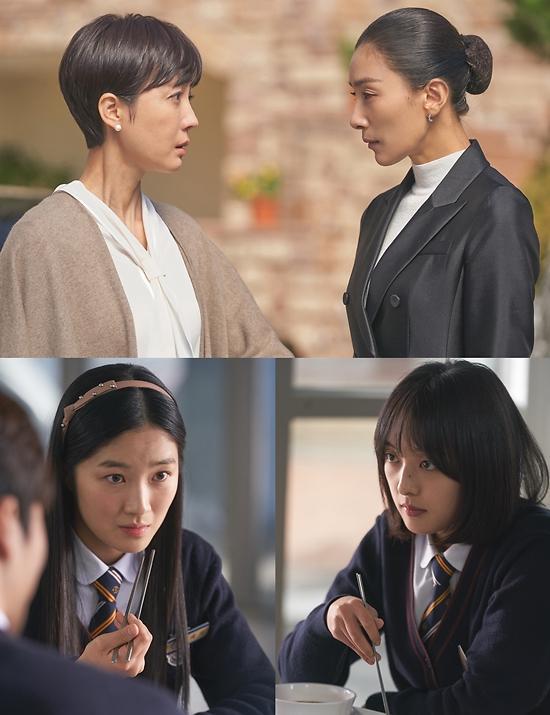 韩剧《天空之城》台本泄露 制作方表示将进行问责