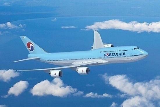 2月国际线燃油费下调 最多节省4.5万韩元