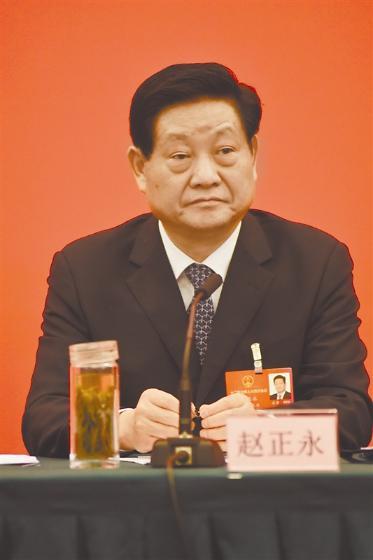 [Who?] 중국이 올해 잡은 첫 부패호랑이…한국과 인연있는 前 산시성 서기