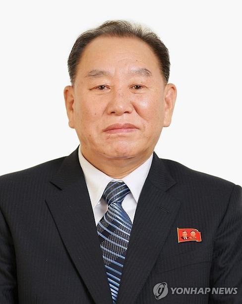 [WHO]북한 최고의 협상책임자 김영철, 그는 누구인가?