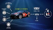 6月、ソウルDMCに「5G自律走行車テストベッド」造成