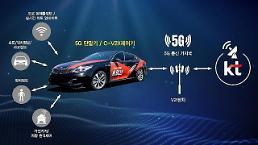 現代モービス-KT、「5Gコネクテッドカー同盟」…協業強化して市場攻略