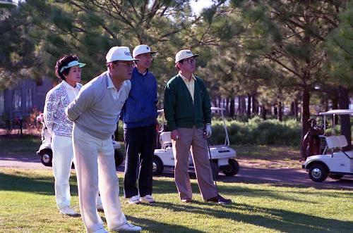 [아주 쉬운 뉴스 Q&A] 알츠하이머라는 전두환, 골프 칠 수 있나요?