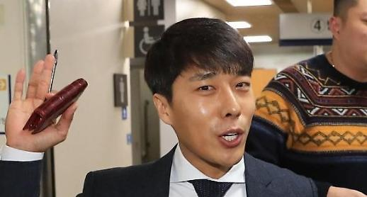 '친모청부살인' 여교사 불륜남은 김동성