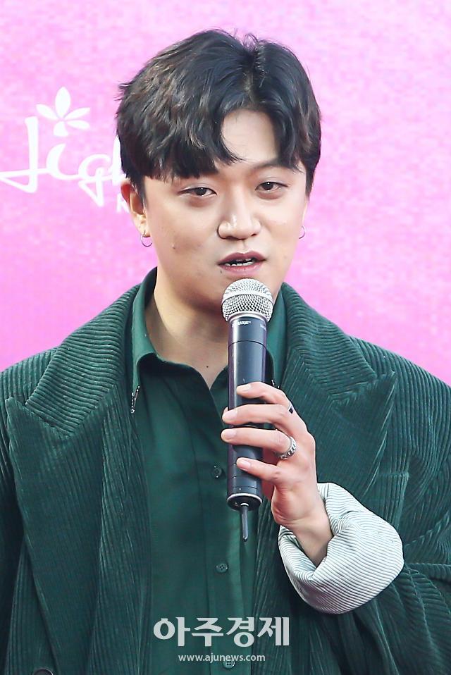 [포토] 2019 서울가요대상 참석한 밴드 아도이(ADOY) 박근창