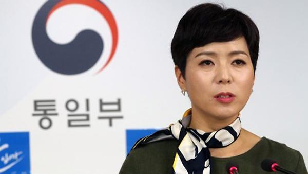 韩统一部:望朝美早日达成无核化协议